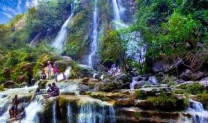 Tempat Wisata Unik di Indonesia